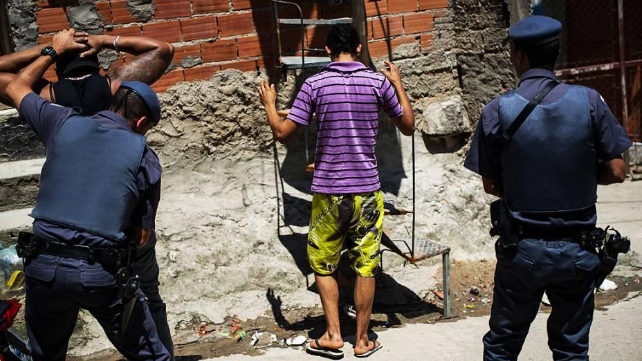 Polícia ocupa favela de Paraisópolis, na zona sul de SP