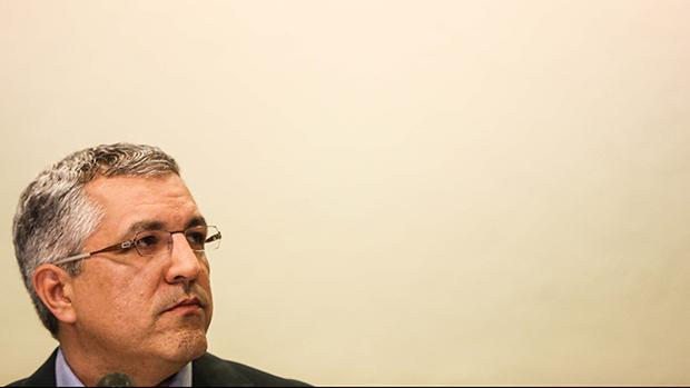 Alexandre Padilha, pré-candidato do PT ao governo de SP