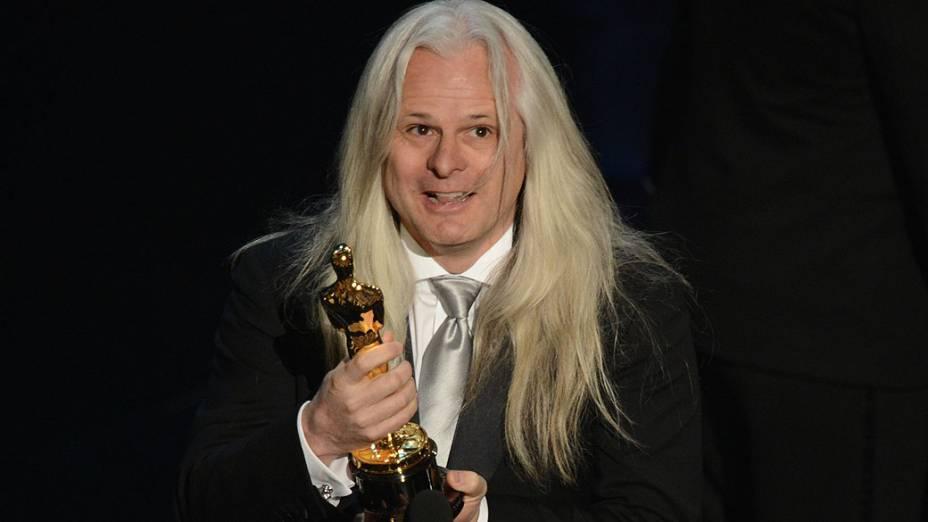 Claudio Miranda leva o Oscar de melhor direção de fotografia