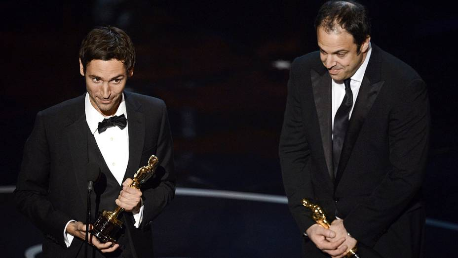 O filme Searching for Sugar Man leva a estatueta de Melhor Documentário no Oscar 2013