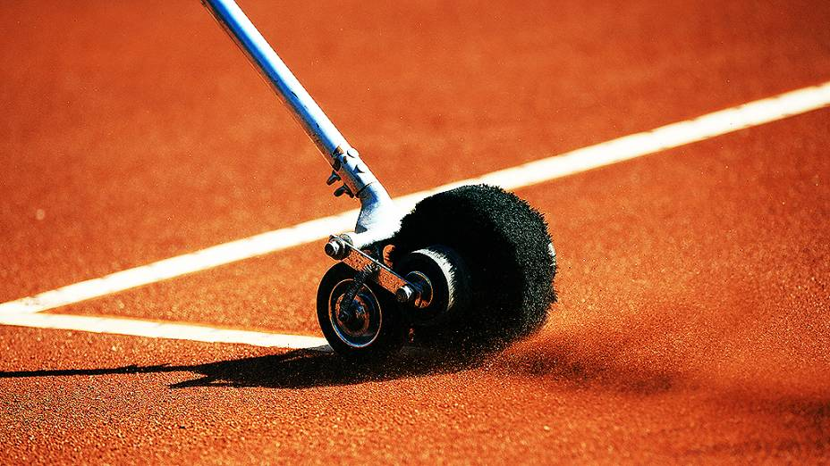 Rafael Nadal vence o ucraniano Alexandr Dolgopolov na final do Rio Open 2014