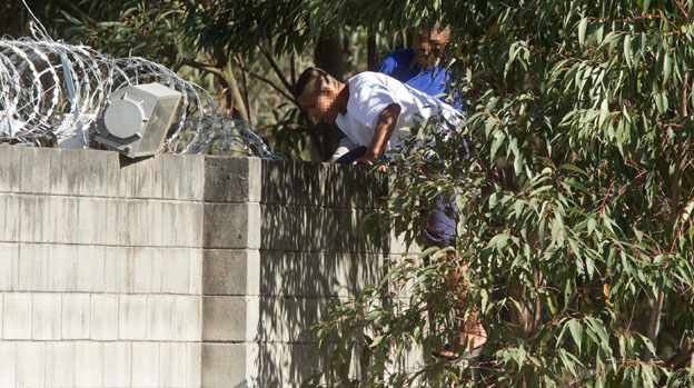 Outra fuga na Fundação Casa. Mais da metade dos internos da unidade Itaquera fugiu