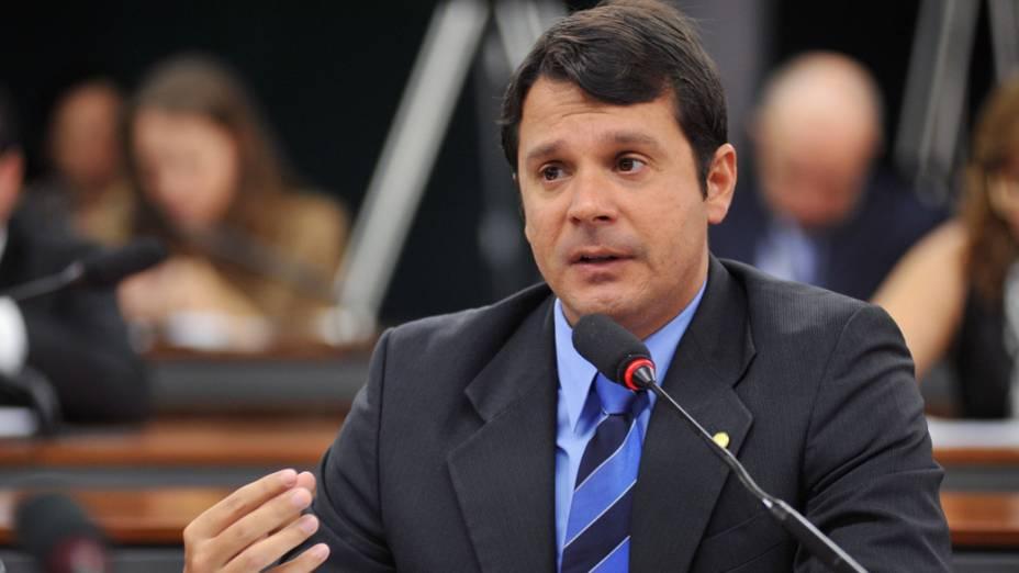 Reguffe é eleito Senador do Distrito Federal