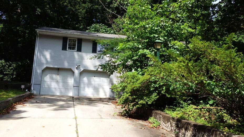 Primeira casa de Renzo Gracie em New Jersey