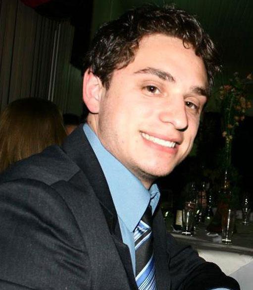 Ricardo Dariva