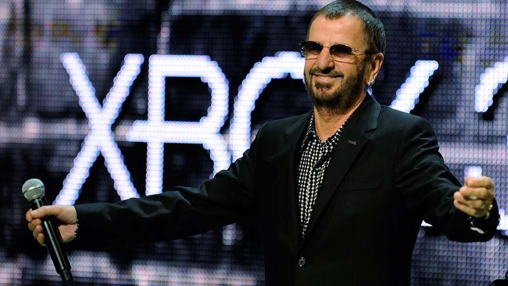 Em junho de 2009, o baterista participou do lançamento do game The Beatles: Rock Band