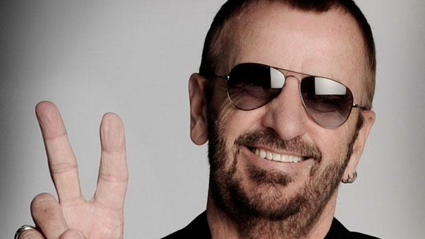Ringo Starr, o beatle da repescagem | VEJA