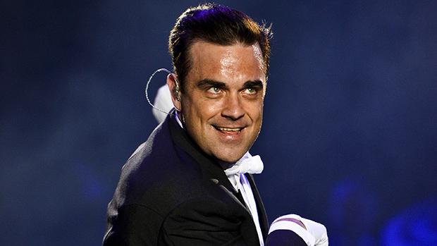 Robbie Williams no Rock in Rio Lisboa