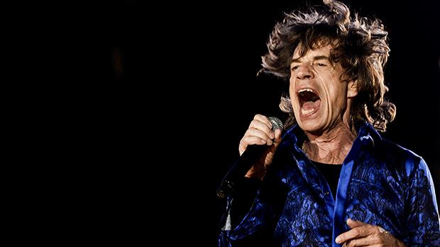 Apresentação dos Rolling Stones no Rock in Rio Lisboa