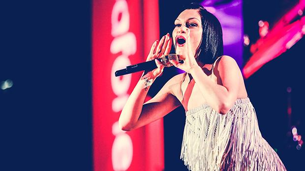 Jessie J no Rock in Rio Lisboa
