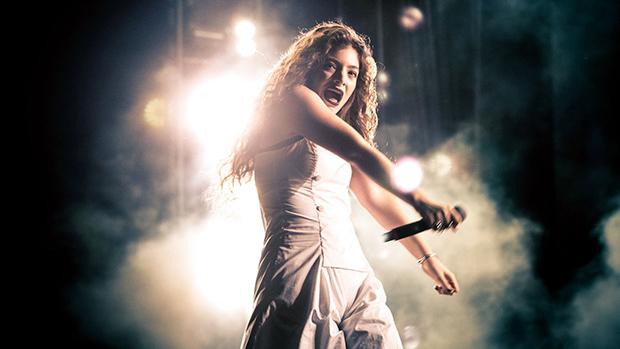 Lorde no Rock in Rio Lisboa