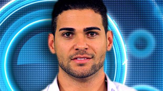 Rodrigo, 28 anos, cozinheiro de Recife (PE)
