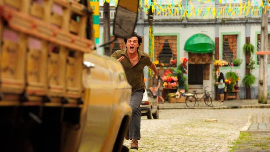 Rodrigo Lombardi será o rosto principal de <em>O Astro</em>