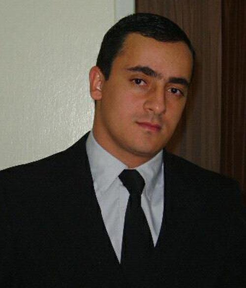 Rogério Floriano