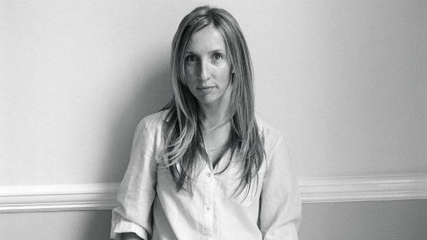 Sam Taylor-Johnson é a diretora escolhida para o filme <em>Cinquenta Tons de Cinza</em>