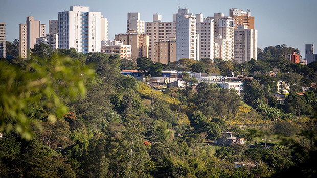 Expedição VEJA na cidade de São José dos Campos, em São Paulo