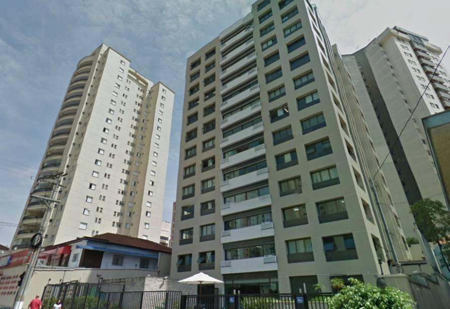 Sede da Cardoso & Almeida, construtora do auditor Luis Alexandre Cardoso de Magalhães, preso por fraude tributária na prefeitura de SP
