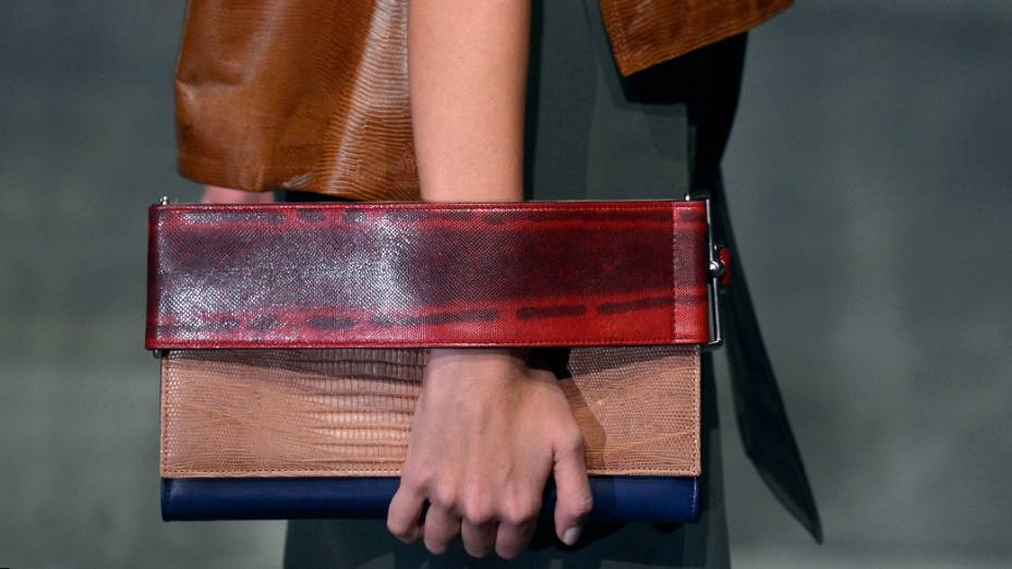 Desfile da grife Damir Doma na Semana de Moda de Paris