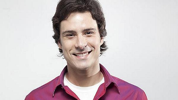 Sergio Abreu, 35 anos, ator