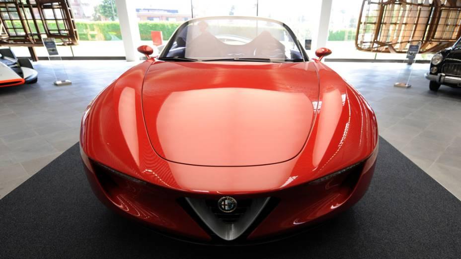 Alfa Romeo Cambiano