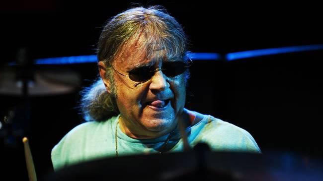 Show do Deep Purple, no Espaço das Américas em SP, nesta terça-feira (11)