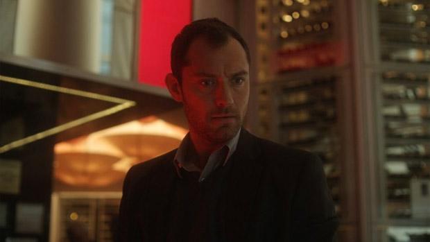 Side Effects, um dos favoritos ao Urso de Ouro de Berlim em 2013, tem Jude Law
