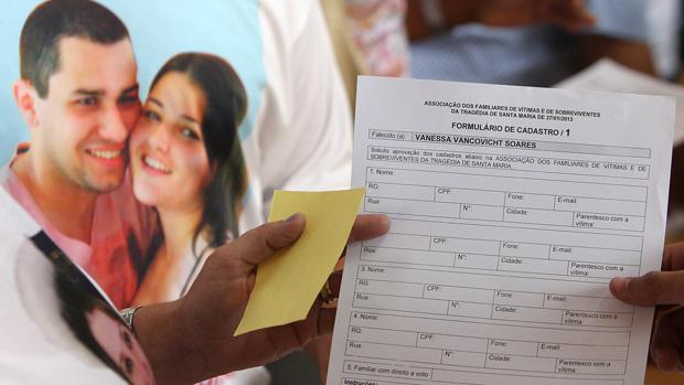 Associação das Vítimas e Sobreviventes da Tragédia na Boate Kiss, em Santa Maria (AVTSM), foi oficializada em 23 de fevereiro