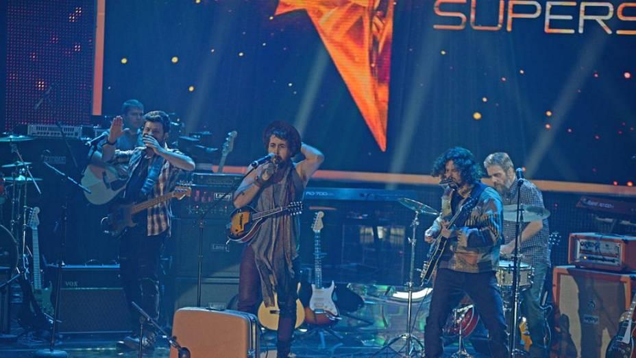 SuperStar: Suricato no Top 9
