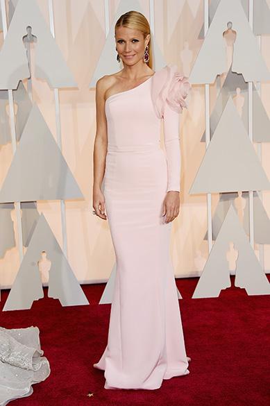 Gwyneth Paltrow no Oscar 2015