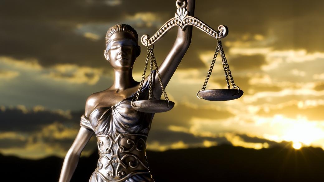 Têmis, deusa da Justiça