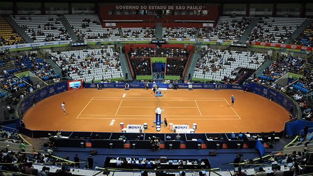 Final do Brasil Open 2014, em São Paulo