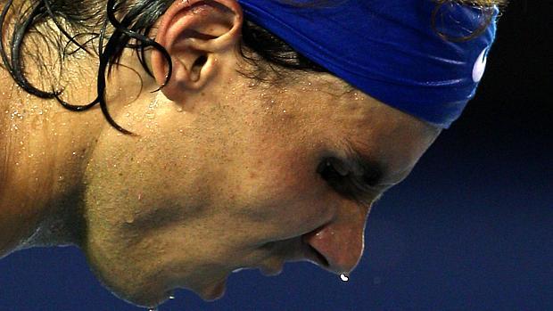 Tenista Rafael Nadal carregará a bandeira da Espanha na Olimpíada de Londres