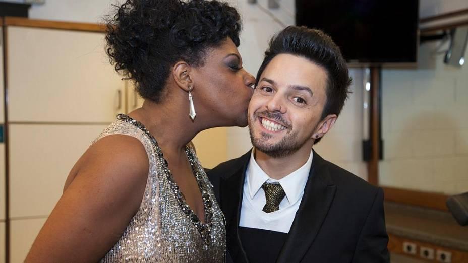 The Voice Brasil: Cecília Militão e Rubens Daniel são os semifinalistas do time de Daniel
