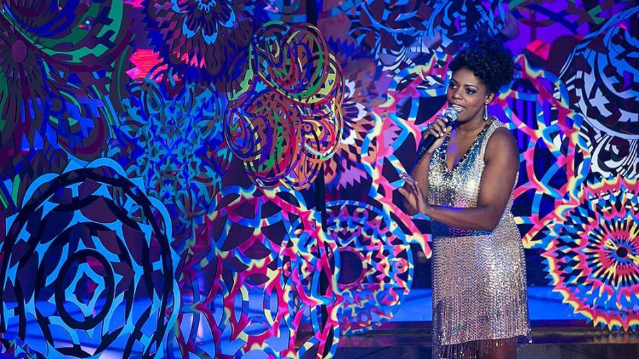 The Voice Brasil: Cecília Militão no show ao vivo