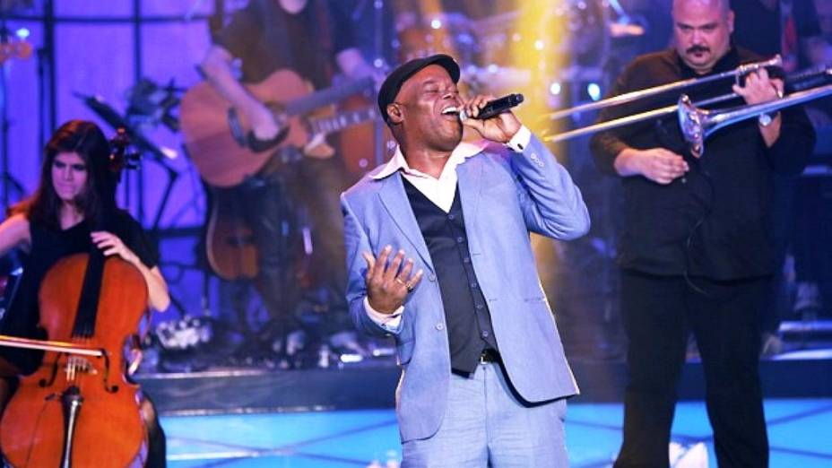The Voice Brasil: Dom Paulinho Lima foi eliminado nas quartas de final
