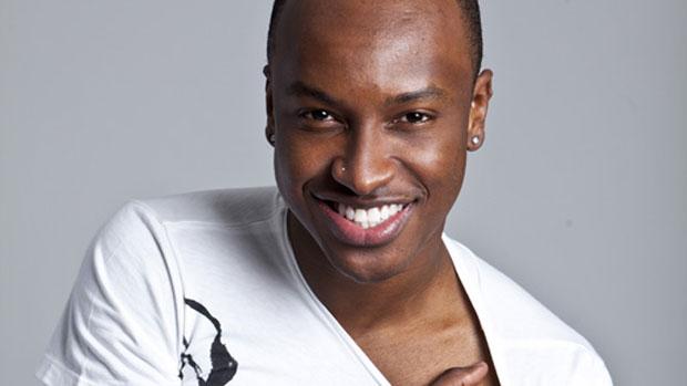 Thiaguinho, ex-Exaltasamba, estreia carreira solo