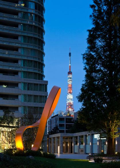 Tomie Ohtake, 2012, Tóquio