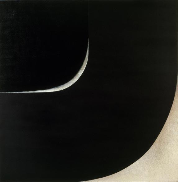 Tomie Ohtake, pintura sem título, 1980