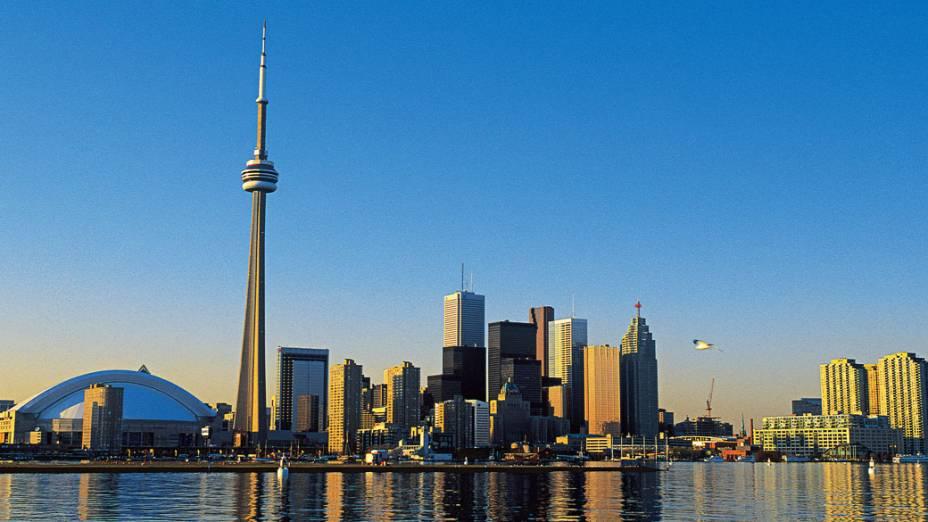 A cidade mais populosa do Canadá tem uma pontuação de 97,2 e poderia ter se posicionado melhor não fosse a nota de infraestrutura ter influenciado no resultado final.