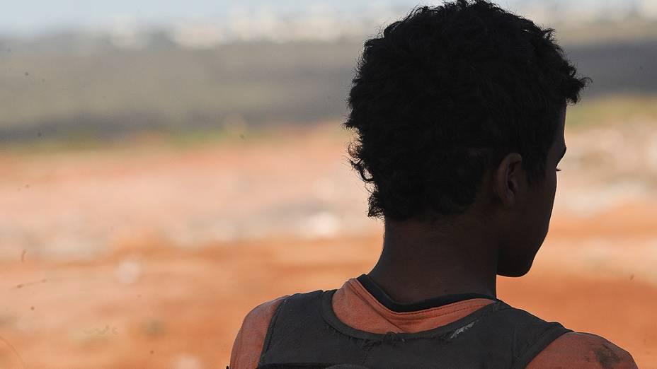 Nesta terça-feira (12) de junho é celebrado o dia Mundial de Combate ao Trabalho Infantil, instituído pela Organização Internacional do Trabalho (OIT)