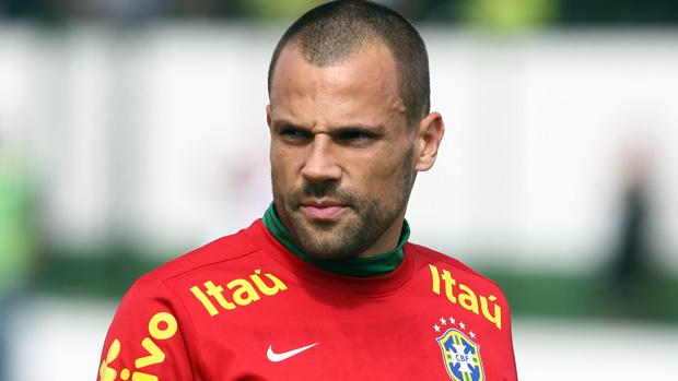 Diego Cavalieri, do Fluminense