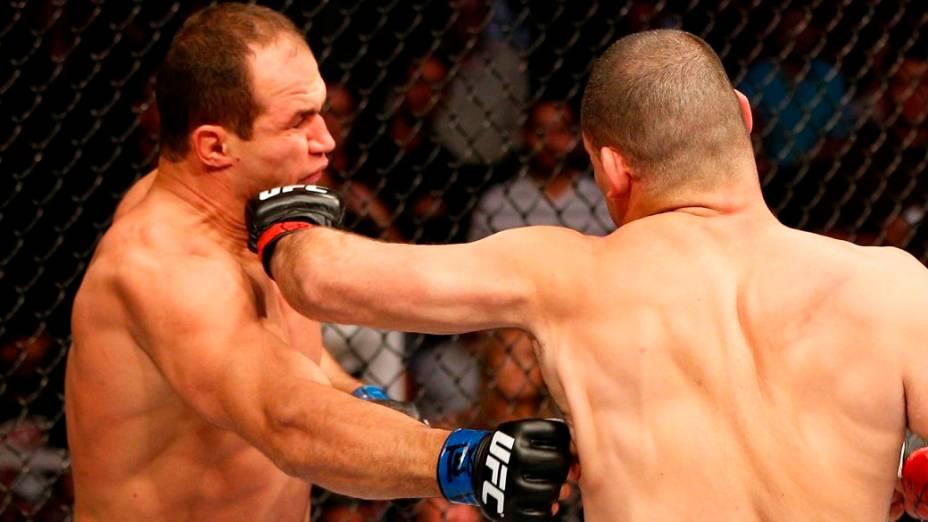 UFC 166: Cain Velasquez x Júnior Cigano