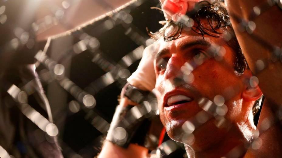 UFC 166: George Sotiropoulos