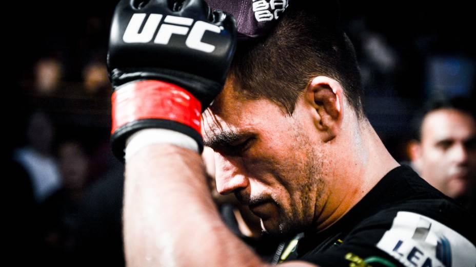 UFC Fight Night, em Barueri
