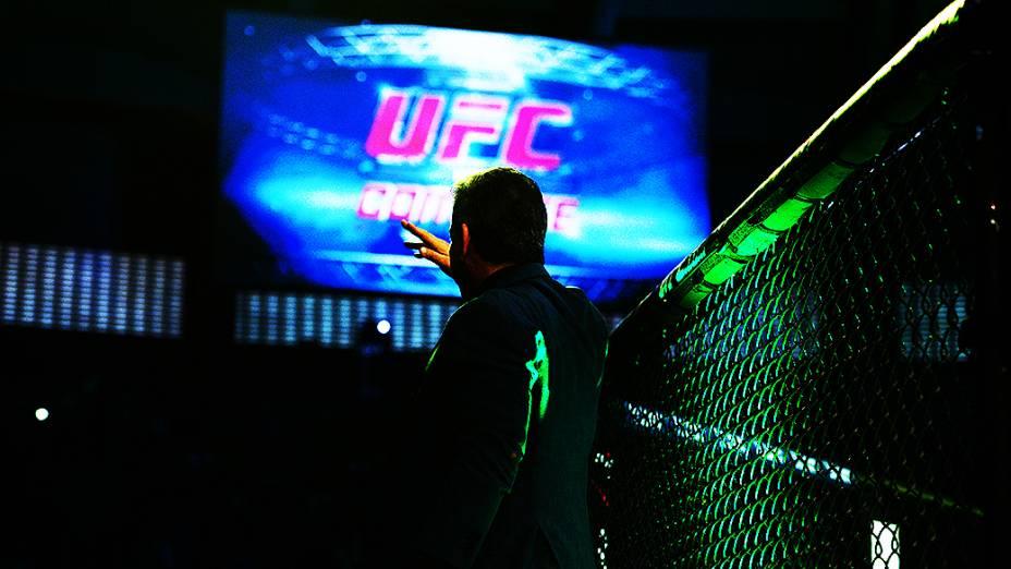 UFC Fight Night em Natal: o cenário do evento