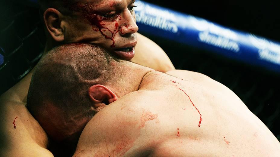UFC Fight Night em Natal: Thiago Bodão x Kenny Robertson