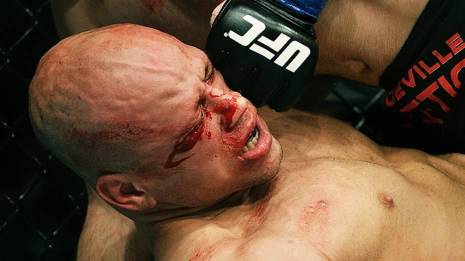 UFC Fight Night em Natal: Francimar Barroso x Hans Stringer