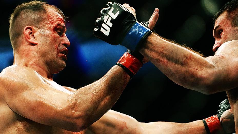 UFC Fight Night em Natal: Fabio Maldonado x Gian Villante