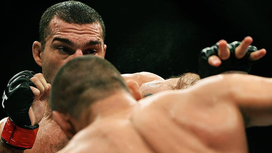 UFC Fight Night em Natal: Maurício Shogun x Dan Henderson