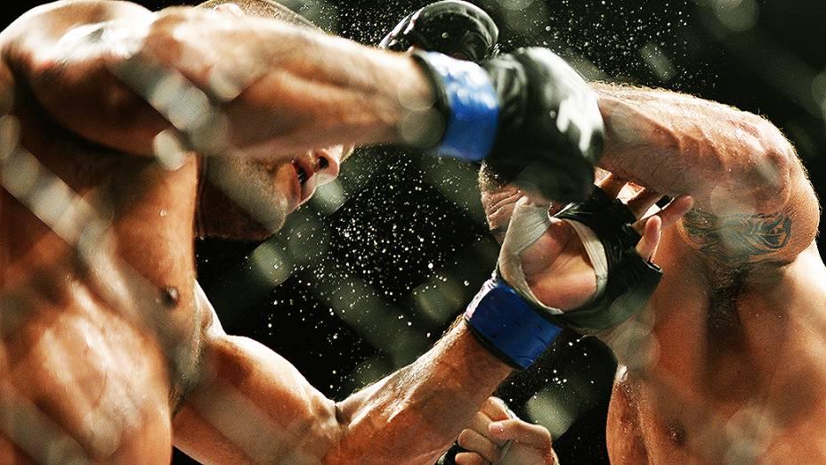 UFC Fight Night em Natal: o americano Dan Henderson contra o brasileiro Maurício Shogun
